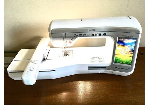 Embroidery Machine (sewing/embroidery) Brother Innovis 5100