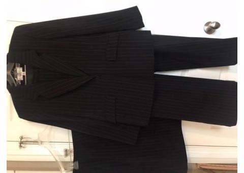 3 pc suit